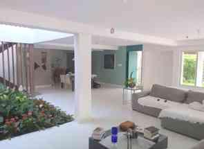 Casa em Condomínio, 4 Quartos, 7 Vagas, 3 Suites em Aldeia, Camaragibe, PE valor de R$ 1.500.000,00 no Lugar Certo