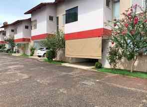 Casa em Condomínio, 4 Quartos, 2 Vagas, 1 Suite em Bosque do Cafe, Santa Genoveva, Goiânia, GO valor de R$ 450.000,00 no Lugar Certo