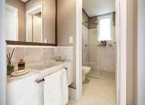 Apartamento, 2 Quartos, 2 Vagas, 1 Suite em Lourdes, Belo Horizonte, MG valor de R$ 921.311,00 no Lugar Certo