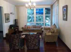 Apartamento, 4 Quartos, 2 Vagas, 1 Suite em Avenida Prudente de Morais, Santo Antônio, Belo Horizonte, MG valor de R$ 950.000,00 no Lugar Certo