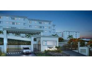 Apartamento, 2 Quartos, 1 Vaga em Chácaras Reunidas Santa Terezinha, Contagem, MG valor de R$ 173.907,00 no Lugar Certo