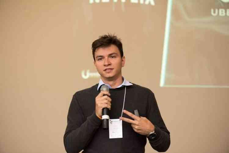 Para o COO da Universal Software, Pedro Henrique Nhimi, quanto mais informações relevantes estiverem reunidas e organizadas, todos saem ganhando - Divulgação
