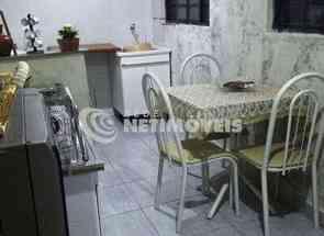 Casa, 4 Quartos, 3 Vagas em Parque Xangri-lá, Contagem, MG valor de R$ 370.000,00 no Lugar Certo