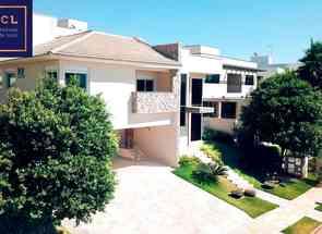 Casa em Condomínio, 4 Quartos, 2 Vagas, 4 Suites em Alphaville Araguaia, Alphaville Araguaia, Goiânia, GO valor de R$ 1.950.000,00 no Lugar Certo