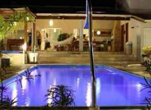 Casa em Condomínio, 4 Quartos, 2 Vagas, 1 Suite em Condominio Estancia da Mata, Lagoa Santa, MG valor de R$ 580.000,00 no Lugar Certo