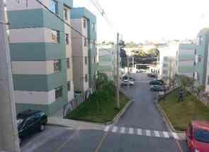 Apartamento, 2 Quartos, 1 Vaga em Santa Clara a, Vespasiano, MG valor de R$ 125.000,00 no Lugar Certo