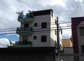 Cobertura, 3 Quartos, 2 Vagas, 1 Suite em Novo Eldorado, Contagem, MG valor de R$ 520.000,00 no Lugar Certo