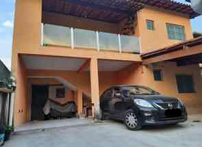 Casa, 4 Quartos, 2 Vagas, 2 Suites em Parque Maracanã, Contagem, MG valor de R$ 350.000,00 no Lugar Certo