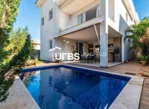 Casa em Condomínio, 4 Quartos, 4 Vagas, 4 Suites em Jardins Valência, Goiânia, GO valor de R$ 2.200.000,00 no Lugar Certo