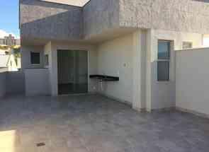 Cobertura, 3 Quartos, 2 Vagas, 1 Suite em Cabral, Contagem, MG valor de R$ 580.000,00 no Lugar Certo