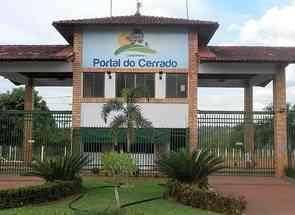 Lote em Condomínio em Rod. Go 020 Km 29, Zona Rural, Bela Vista de Goiás, GO valor de R$ 105.000,00 no Lugar Certo