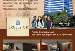 Apartamento, 1 Quarto a venda em Centro, Belo Horizonte, MG valor a partir de R$ 199.000,00 no LugarCerto