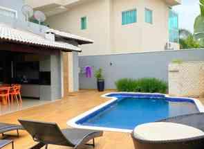 Casa em Condomínio, 4 Quartos, 4 Vagas, 2 Suites em Residencial Granville, Goiânia, GO valor de R$ 1.950.000,00 no Lugar Certo