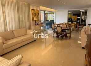 Apartamento, 3 Quartos, 3 Vagas, 3 Suites em Rua 15, Jardim Goiás, Goiânia, GO valor de R$ 2.500.000,00 no Lugar Certo