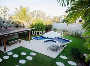 Casa em Condomínio, 4 Quartos, 6 Vagas, 4 Suites em Jardins Verona, Goiânia, GO valor de R$ 4.200.000,00 no Lugar Certo