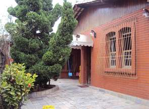 Casa, 3 Quartos, 4 Vagas, 2 Suites para alugar em Vila Clóris, Belo Horizonte, MG valor de R$ 3.500,00 no Lugar Certo