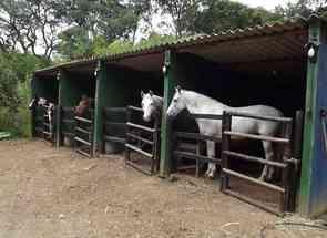 Sítio em Al da Estrada, Condomínio Quintas da Fazendinha, Matozinhos, MG valor de R$ 1.500.000,00 no Lugar Certo