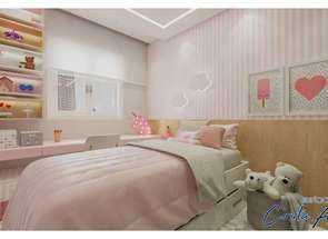 Apartamento, 3 Quartos, 1 Vaga, 1 Suite em Quadra 208, Sul, Águas Claras, DF valor de R$ 499.000,00 no Lugar Certo