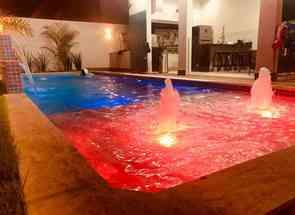 Casa em Condomínio, 3 Quartos, 3 Suites em Rua das Copaíbas, Jardins Valência, Goiânia, GO valor de R$ 1.600.000,00 no Lugar Certo