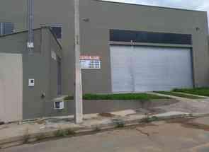 Galpão para alugar em Rua Vb 7, Residencial Vereda dos Buritis, Goiânia, GO valor de R$ 4.000,00 no Lugar Certo