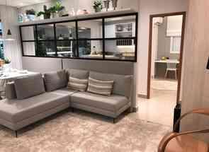 Apartamento, 3 Quartos, 2 Vagas, 3 Suites em Setor Bueno, Goiânia, GO valor de R$ 430.000,00 no Lugar Certo