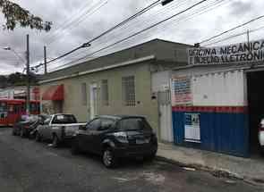 Casa Comercial para alugar em Rua Rio Casca, Carlos Prates, Belo Horizonte, MG valor de R$ 850,00 no Lugar Certo