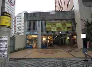 Loja para alugar em Rua dos Aimorés, Santo Agostinho, Belo Horizonte, MG valor de R$ 1.200,00 no Lugar Certo
