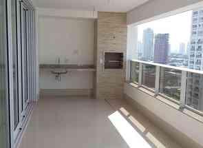 Apartamento, 3 Quartos, 3 Vagas, 3 Suites em Rua T 54, Setor Bueno, Goiânia, GO valor de R$ 880.000,00 no Lugar Certo