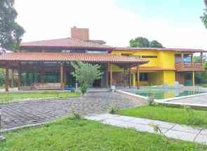Casa em Condomínio, 4 Quartos, 8 Vagas, 4 Suites em Aldeia, Camaragibe, PE valor de R$ 1.900.000,00 no Lugar Certo