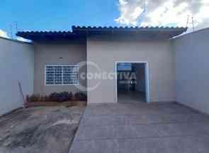 Casa, 3 Quartos, 2 Vagas, 1 Suite em Rua Felix de Bulhões Qd.01 Lote 18, Anhanguera, Goiânia, GO valor de R$ 370.000,00 no Lugar Certo