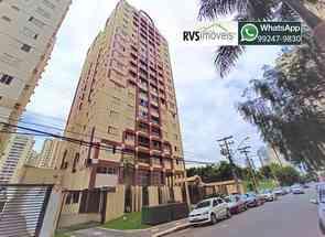 Apartamento, 3 Quartos, 1 Vaga, 1 Suite em Rua T 30, Setor Bueno, Goiânia, GO valor de R$ 320.000,00 no Lugar Certo