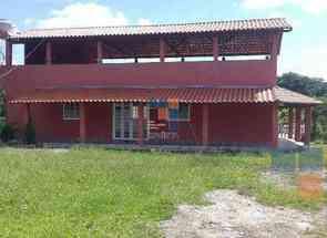Rural, 3 Quartos, 4 Vagas, 1 Suite em Caracois de Baixo, Esmeraldas, MG valor de R$ 400.000,00 no Lugar Certo
