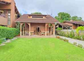 Casa em Condomínio, 4 Quartos, 2 Suites em Aldeia, Camaragibe, PE valor de R$ 550.000,00 no Lugar Certo
