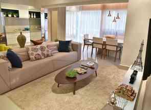 Apartamento, 3 Quartos, 2 Vagas, 3 Suites em Avenida Pl 2, Jardim Goiás, Goiânia, GO valor de R$ 923.000,00 no Lugar Certo