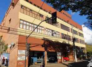 Andar para alugar em Luxemburgo, Belo Horizonte, MG valor de R$ 2.000,00 no Lugar Certo