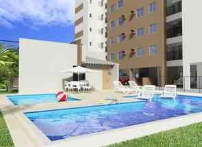 Apartamento, 2 Quartos, 1 Vaga, 1 Suite em Rua das Camélias, Parque Oeste Industrial, Goiânia, GO valor de R$ 178.900,00 no Lugar Certo