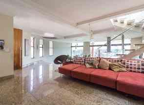 Casa, 5 Quartos, 4 Vagas, 1 Suite em Cabral, Contagem, MG valor de R$ 1.400.000,00 no Lugar Certo