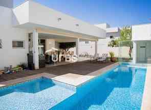 Casa em Condomínio, 4 Quartos, 4 Vagas, 4 Suites em Alphaville Cruzeiro do Sul, Goiânia, GO valor de R$ 3.950.000,00 no Lugar Certo