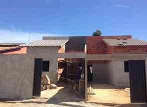 Casa, 2 Quartos, 1 Suite em Setor Aeroporto Sul, Aparecida de Goiânia, GO valor de R$ 148.000,00 no Lugar Certo