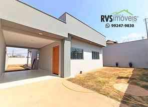 Casa, 3 Quartos, 4 Vagas, 1 Suite em Avenida Odorico Nery, Vila Maria, Aparecida de Goiânia, GO valor de R$ 370.000,00 no Lugar Certo