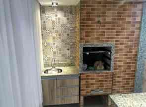 Apartamento, 3 Quartos, 2 Vagas, 3 Suites em Residencial Eldorado, Goiânia, GO valor de R$ 485.000,00 no Lugar Certo