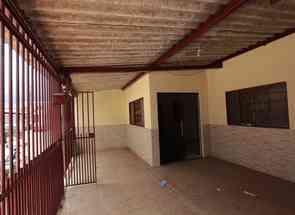 Casa, 2 Quartos, 3 Vagas, 1 Suite em Qs 18, Riacho Fundo II, Riacho Fundo, DF valor de R$ 160.000,00 no Lugar Certo