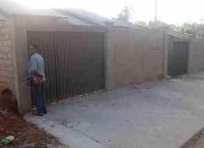Casa, 2 Quartos, 1 Suite em Jardim Alto Paraíso, Aparecida de Goiânia, GO valor de R$ 138.000,00 no Lugar Certo