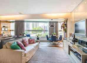 Apartamento, 4 Quartos, 3 Vagas, 1 Suite em Rua Claudio Manoel, Funcionários, Belo Horizonte, MG valor de R$ 1.500.000,00 no Lugar Certo