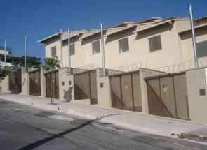 Casa, 2 Quartos, 1 Vaga em Heliópolis, Belo Horizonte, MG valor de R$ 269.000,00 no Lugar Certo