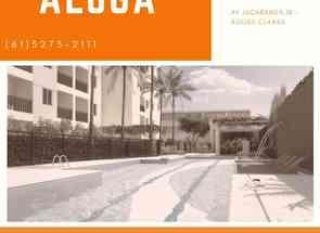 Apartamento, 1 Quarto para alugar em Avenida Jacarandá, Sul, Águas Claras, DF valor de R$ 1.500,00 no Lugar Certo