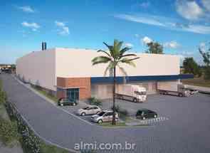 Galpão, 30 Vagas para alugar em Betim Industrial, Betim, MG valor de R$ 85.000,00 no Lugar Certo