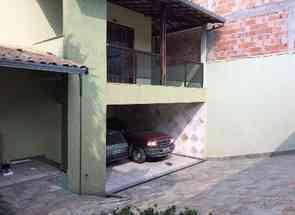 Casa, 2 Quartos, 3 Vagas, 1 Suite em Industrial, Contagem, MG valor de R$ 950.000,00 no Lugar Certo