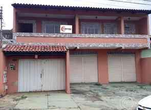 Casa, 4 Quartos, 4 Vagas, 2 Suites em Rua General Osório Qd.14 Lote 28, Parque Anhanguera, Goiânia, GO valor de R$ 750.000,00 no Lugar Certo