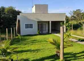 Casa, 4 Quartos, 3 Vagas, 1 Suite em Condominio das Nações, Esplanada, Rio Quente, GO valor de R$ 260.000,00 no Lugar Certo